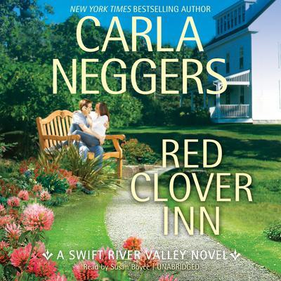 Red Clover Inn Audiobook, by Carla Neggers