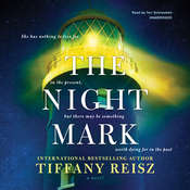 The Night Mark Audiobook, by Tiffany Reisz