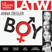 Boy Audiobook, by Anne Ziegler