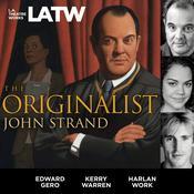 The Originalist Audiobook, by John Strand
