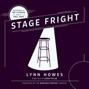 Stage Fright Audiobook, by the Wireless Theatre Company, Lynn  Howes