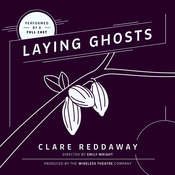 Laying Ghosts, by Clare Reddaway