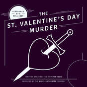 The St. Valentine's Day Murder Audiobook, by Peter Davis