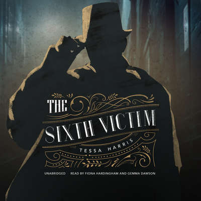 The Sixth Victim Audiobook, by Tessa Harris