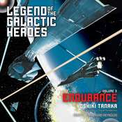 Legend of the Galactic Heroes, Vol. 3: Dawn Audiobook, by Yoshiki Tanaka