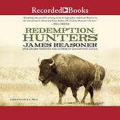 Redemption: Hunters Audiobook, by James Reasoner