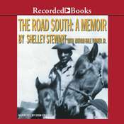 The Road South Audiobook, by Shelly Stewart