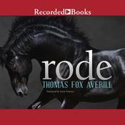 Rode Audiobook, by Thomas Fox Averill