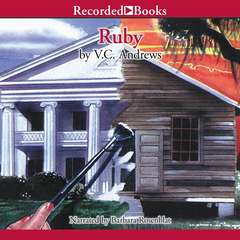 Ruby Audiobook, by V. C. Andrews