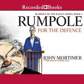 Rumpole for the Defence, by John Mortimer