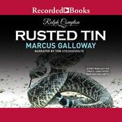 Ralph Compton Rusted Tin Audiobook, by Ralph Compton, Marcus Galloway