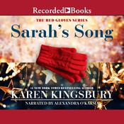 Sarahs Song Audiobook, by Karen Kingsbury