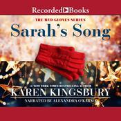 Sarahs Song, by Karen Kingsbury