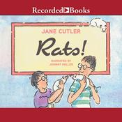 Rats! Audiobook, by Jane Cutler