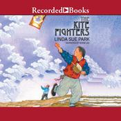 The Kite Fighters, by Linda Sue Park