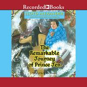 The Remarkable Journey of Prince Jen Audiobook, by Lloyd Alexander