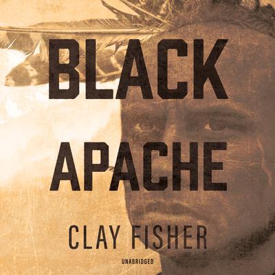 Black Apache  Audiobook, by Henry Wilson Allen