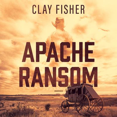 Apache Ransom Audiobook, by Henry Wilson Allen