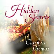 Hidden Secrets, by Carolyn Brown
