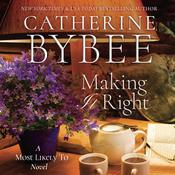 Making It Right, by Catherine Bybee
