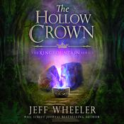 The Hollow Crown, by Jeff Wheeler