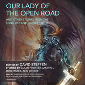 Our Lady of the Open Road, and Other Stories from the Long List Anthology, Vol. 2, by Sarah Pinkster, Martin L. Shoemaker, various authors, David Steffen