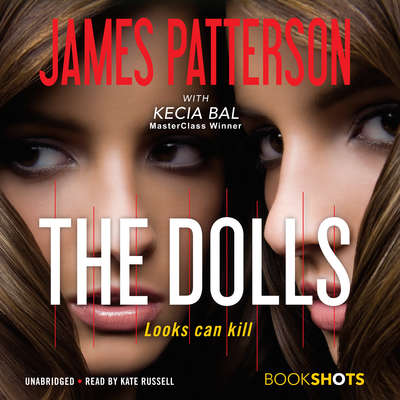 The Dolls Audiobook, by James Patterson