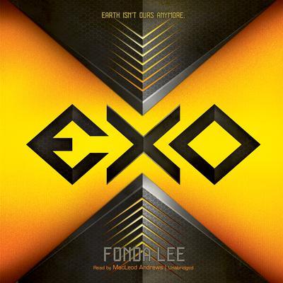Exo Audiobook, by Fonda Lee