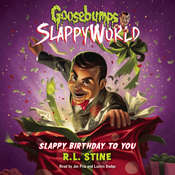 Slappy Birthday to You, by R. L. Stine