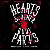 Hearts & Other Body Parts, by Ira Bloom