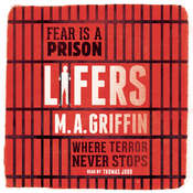 Lifers Audiobook, by M.A. Griffin