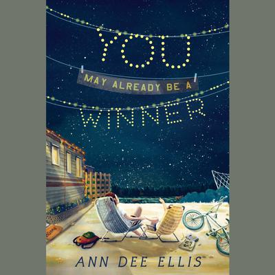 You May Already Be a Winner Audiobook, by Ann Dee Ellis