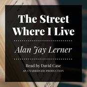 The Street Where I Live, by Alan Jay Lerner