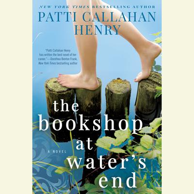The Bookshop at Waters End Audiobook, by Patti Callahan Henry