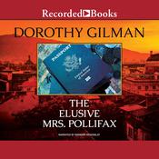The Elusive Mrs. Pollifax, by Dorothy Gilman