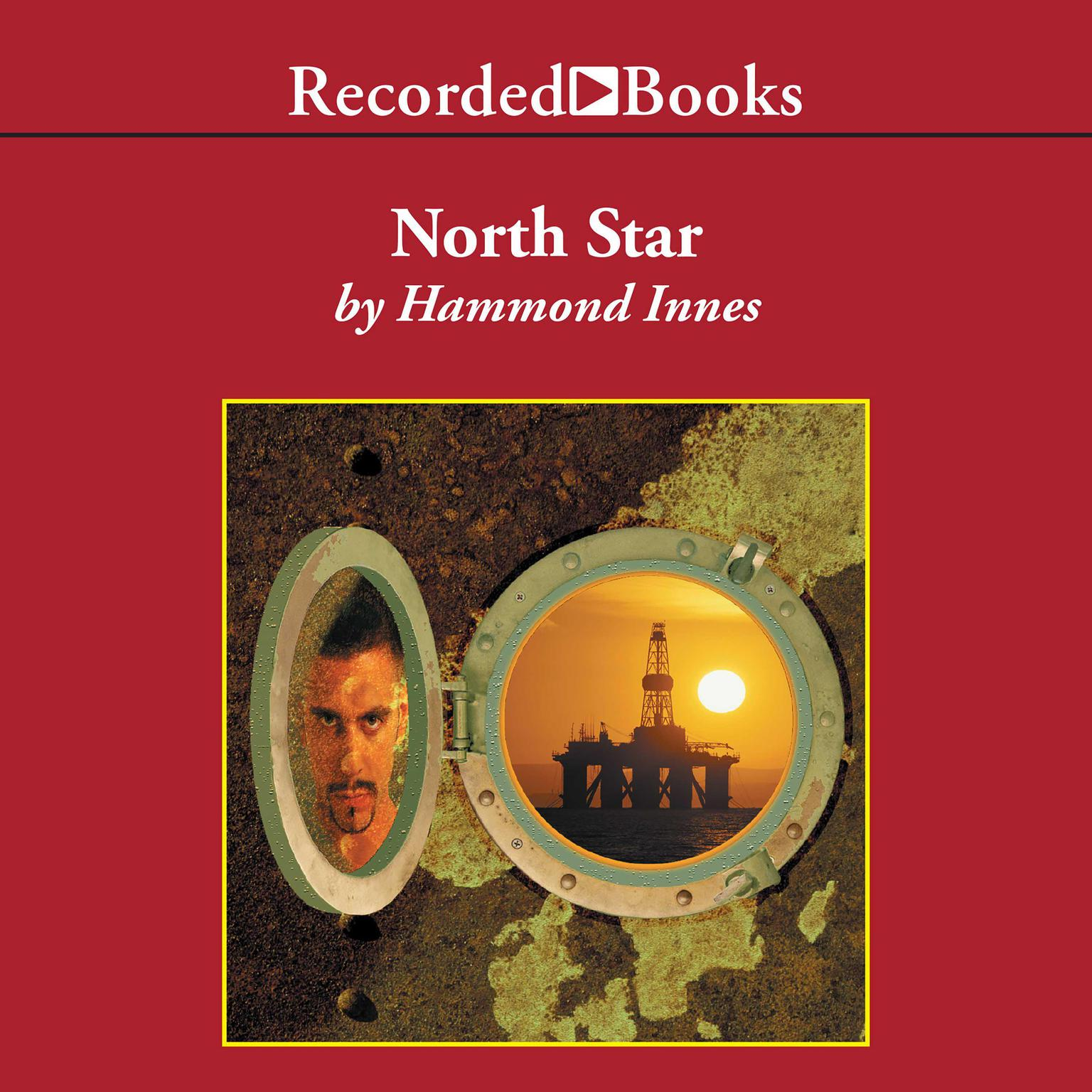 Printable North Star Audiobook Cover Art