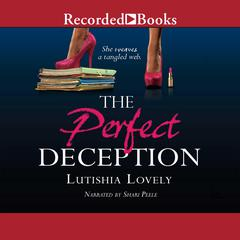 The Perfect Deception Audiobook, by Lutishia Lovely