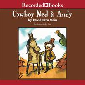 Cowboy Ned and Andy, by David Ezra Stein