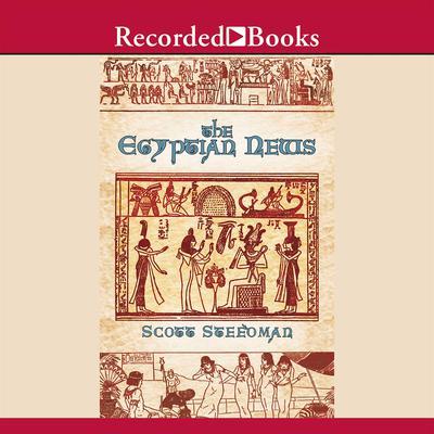 The Egyptian News Audiobook, by Scott Steedman