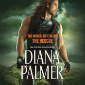 The Morcai Battalion: The Rescue Audiobook, by Diana Palmer