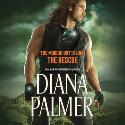 The Rescue Audiobook, by Diana Palmer