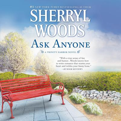 Ask Anyone Audiobook, by