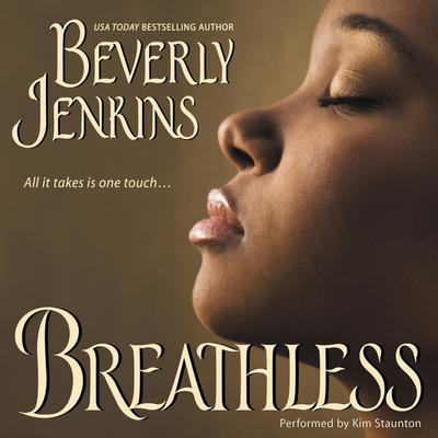 Breathless Audiobook, by Beverly Jenkins