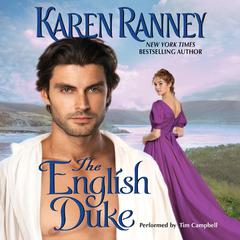 The English Duke Audiobook, by Karen Ranney