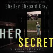 Her Secret: The Amish of Hart County Audiobook, by Shelley Shepard Gray