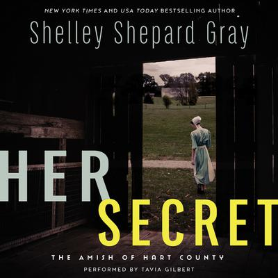 Her Secret: The Amish of Hart County Audiobook, by