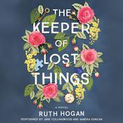 The Keeper of Lost Things: A Novel, by Ruth Hogan