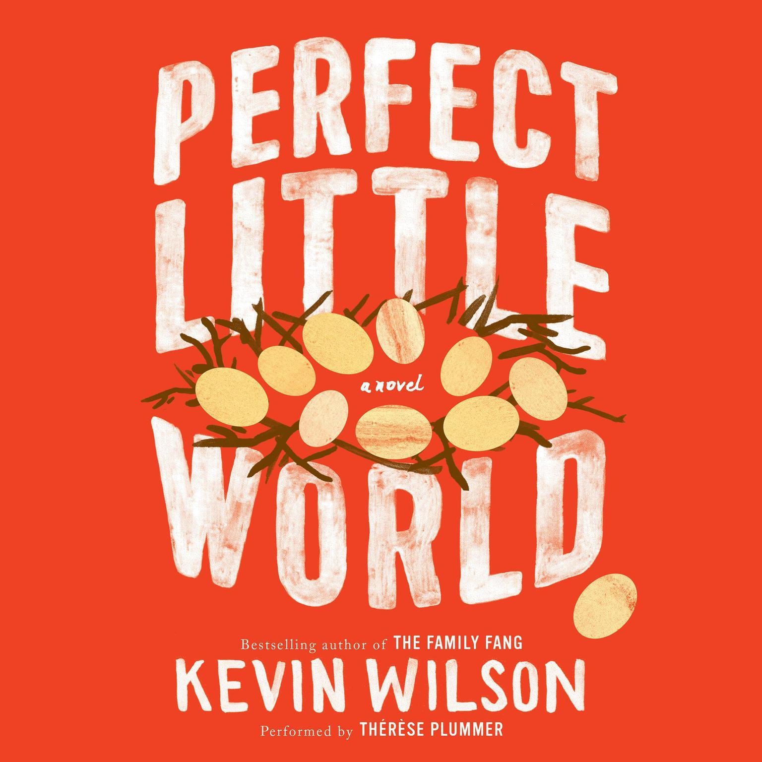 Printable Perfect Little World: A Novel Audiobook Cover Art