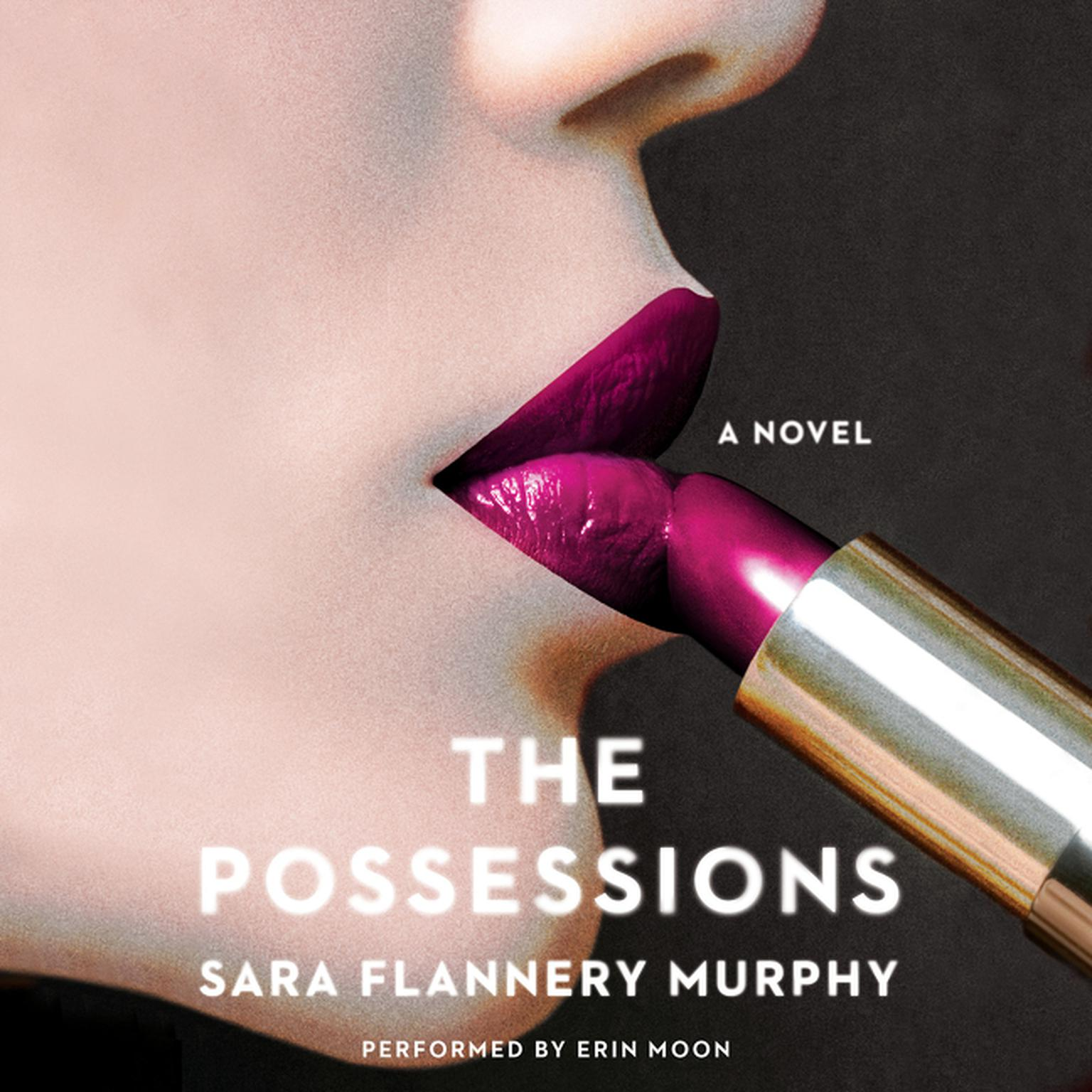 Printable The Possessions: A Novel Audiobook Cover Art