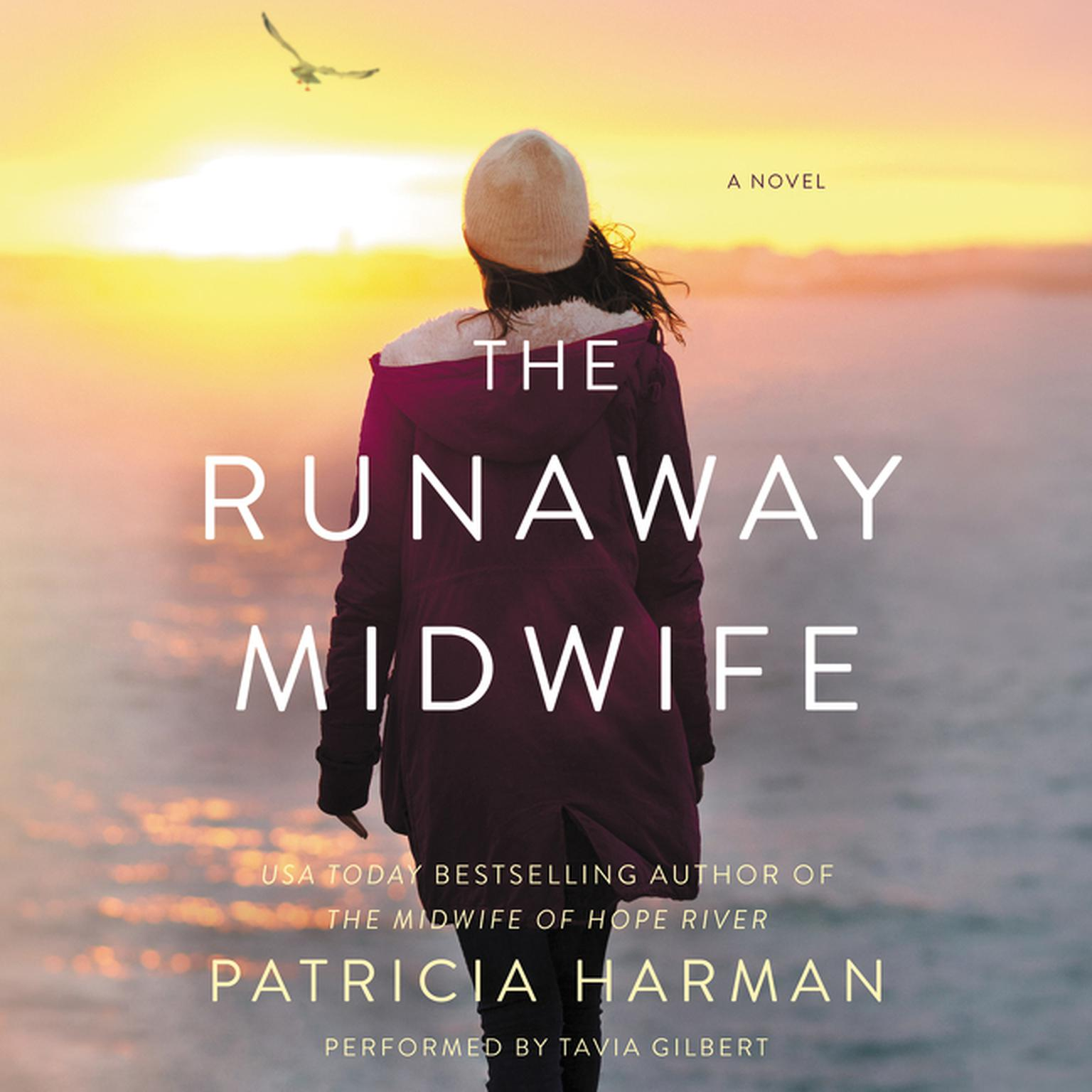 The Runaway Midwife: A Novel Audiobook, by Patricia Harman